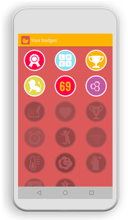 badges-screen