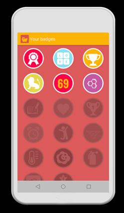 badges-screen