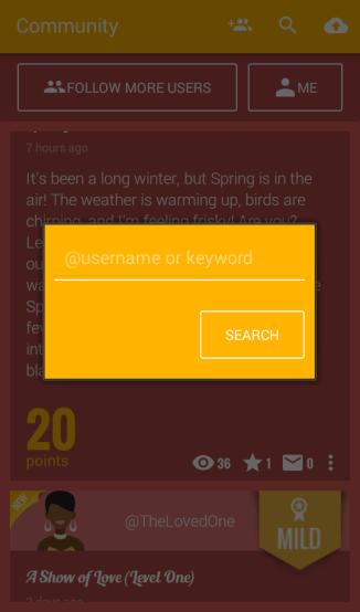 keyword-community-desire